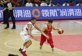 【领航】中国男篮红队获国际男篮锦标赛昆山站开门红